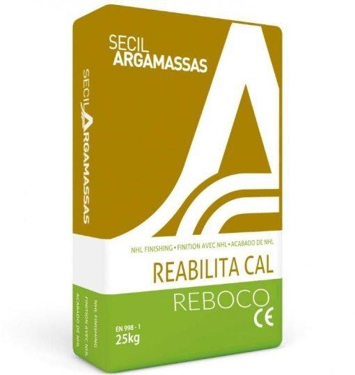 Reabilita Cal Rebocco